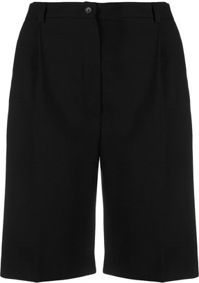LA COLLECTION Tailored Shorts