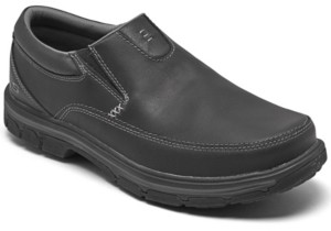 Skechers Men's Relaxed Fit Segment - The Search Loafer Casual Shoes from Finish Line