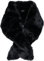 Simone Rocha textured scarf