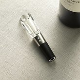 Crate & Barrel Rabbit ® Super Aerator/Pourer