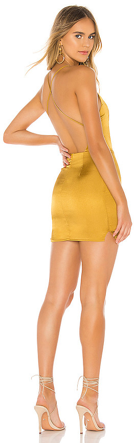 superdown Lola Mini Dress