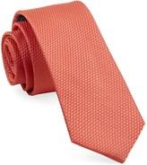The Tie Bar Coral Grenafaux Tie