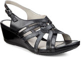 Ecco Women's Touch 45 Wedge Sandal II