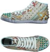 Colors of California High-tops & sneakers - Item 11363045