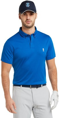 Izod Men's Slim-Fit Performance Golf Polo