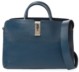 Anya Hindmarch Albion Medium Leather Top Handle Satchel