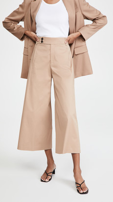 Closed Luna Pants
