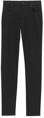 Filippa K Stan Ultra Black Jeans