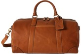 Polo Ralph Lauren Core Leather Duffel Duffel Bags