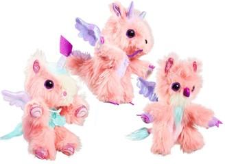 Scruff A Luvs Little Live Pets Scruff-a-luv Fantasy Mystery Fantasy AnimalPegacorn, Griffin orDragon