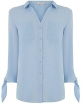 Oasis Cotton Dobby Shirt