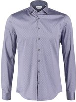 Ck Calvin Klein Norwich Slim Fit Formal Shirt Purple