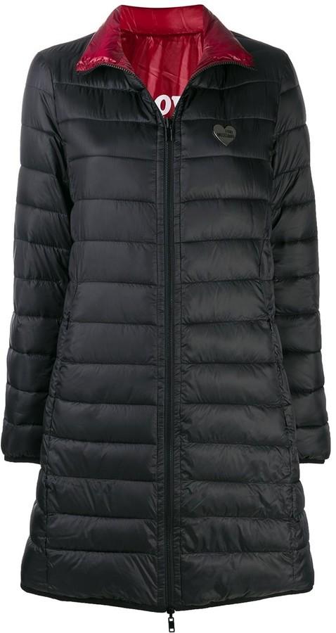 9840ff89ee3b4 Love Moschino Women's Outerwear - ShopStyle