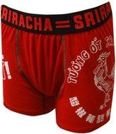 Sriracha Hot Sauce Boxer Briefs for men