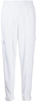 Nike Swoosh-Logo Cargo Trousers