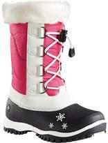 Baffin Ava Snow Boot Juniors (Girls')