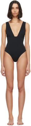 Haight Black Rachel One-Piece Swimsuit