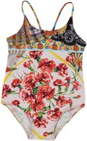 Dolce & Gabbana One-piece swimsuits