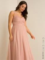Chi Chi Davina Dress