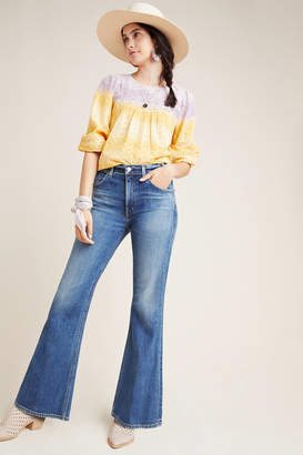 Citizens of Humanity Amelia High-Rise Flare Jeans