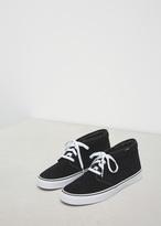 Vans black / white ua chukka boot