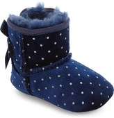 UGG Jesse Bow Boot (Baby & Walker)