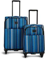 Vera Bradley Spinner Luggage Set