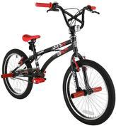 X-Games FS20 Boys BMX Bike 11 Inch Frame