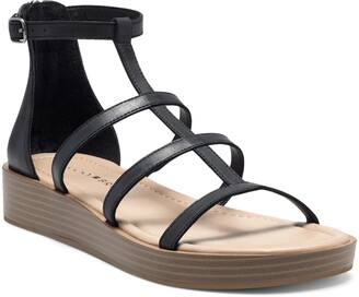 Lucky Brand Ellian Strappy Sandal