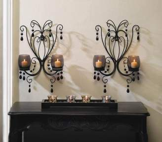 Co VERDUGO GIFT Midnight Elegance Wall Sconces