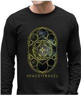 Eagle u2 Men's Particular undershirt Space Travel