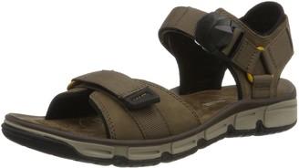 Clarks Men's Explore Part Sandals