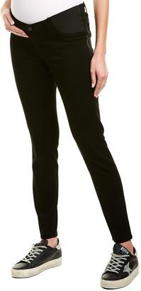 J Brand Mama J Black Super Skinny Leg