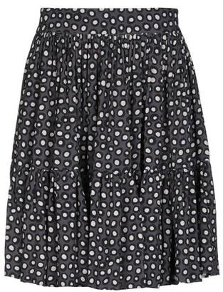Manila Grace Knee length skirt