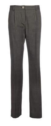 Dolce & Gabbana Check Tartan Pants