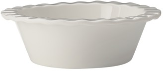 Maxwell & Williams Epicurious Fluted Pie Dish Mini 12.5x4cm White