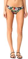 Nanette Lepore Amor Atitlan Siren Bikini Bottoms
