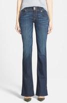 Hudson Women's Signature Bootcut Jeans