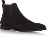 Paul Smith Gerald Chelsea Boot In Dark Brown