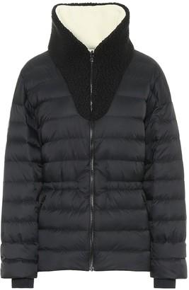 Ienki Ienki Reversible Polar down ski jacket