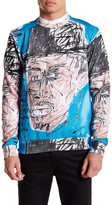 Eleven Paris ELEVENPARIS Basquiat 45 Sweater