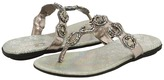 Kenneth Cole Reaction Speed Of Bright 2 (Infant/Toddler) (Pewter Metallic) - Footwear