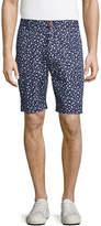 Robert Graham Men's Printed Namir Shorts