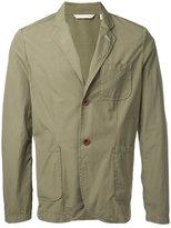 Gant patch pockets blazer
