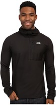 The North Face FuseFormTM Dolomiti 1/4 Zip Hoodie