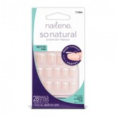 Nailene So Natural Everyday French, Petite Pink 1 Kit