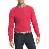 Izod Crew Neck Saltwater Sweater