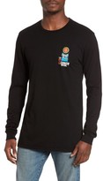 Rip Curl Men's The Search Heritage Graphic T-Shirt