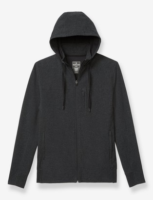 Tommy John Go Anywhere French Terry Hoodie