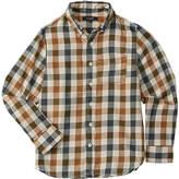 E-Land Kids Boys' Woven Shirt